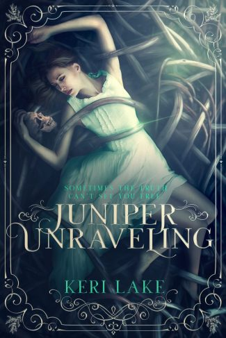 Release Day Blitz & Giveaway: Juniper Unraveling by Keri Lake