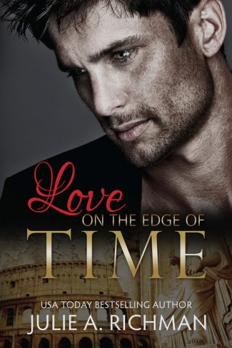 Release Day Blitz: Love on the Edge of Time by Julie A Richman