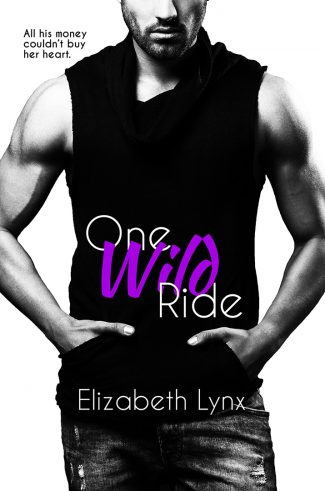 Cover Reveal & Giveaway: One Wild Ride (Cake Love #3) by Elizabeth Lynx