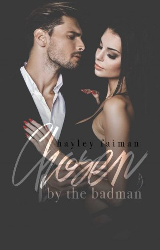 Cover Reveal & Giveaway: Chosen by the Badman (Russian Bratva #9) by Hayley Faiman