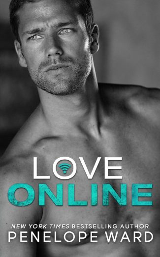 Cover Reveal: Love Online by Penelope Ward