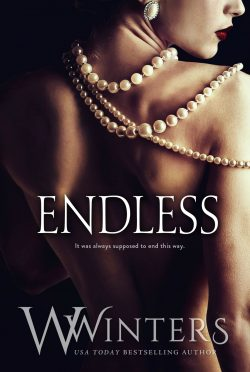 Cover Reveal & Giveaway: Endless (Merciless Saga #4) by Willow Winters