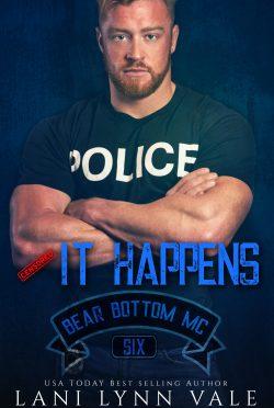 Review & Release Day Blitz: It Happens (Bear Bottom Guardians MC #6) by Lani Lynn Vale