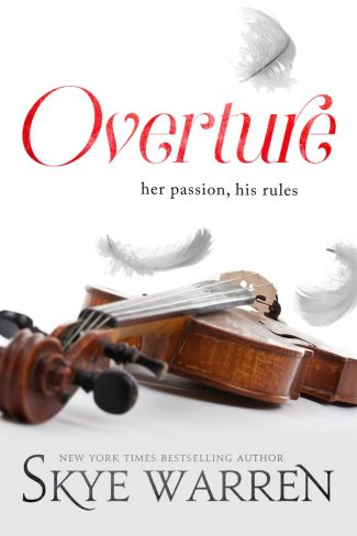 Release Day Blitz & Giveaway: Overture (North Security #1) by Skye Warren