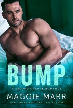 Cover Reveal: Bump by Maggie Marr