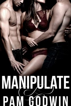 Release Day Blitz: Manipulate (Deliver #6) by Pam Godwin