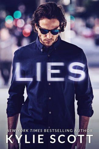 Release Day Blitz: Lies by Kylie Scott