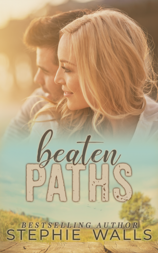 Release Day Blitz: Beaten Paths by Stephie Walls