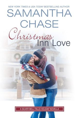 Release Day Blitz: Christmas Inn Love (Silver Bell Falls #5) by Samantha Chase
