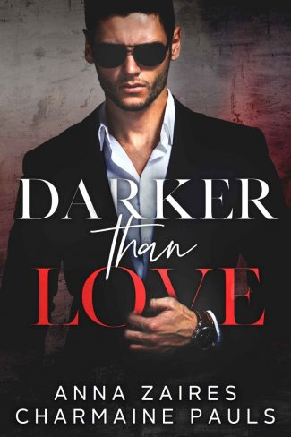 Cover Reveal & Giveaway: Darker Than Love by Anna Zaires & Charmaine Pauls