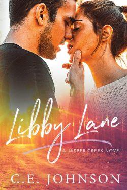 Release Day Blitz & Giveaway: Libby Lane (Jasper Creek #1) by CE Johnson