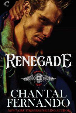 Release Day Blitz: Renegade (Knights of Fury #2) by Chantal Fernando