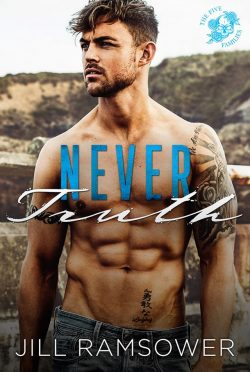 Release Day Blitz: Never Truth (The Five Families #2) by Jill Ramsower