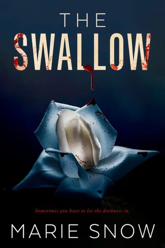 Cover Reveal: The Swallow by Marie Snow