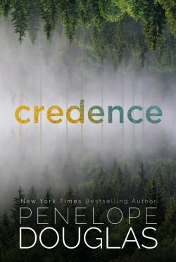 Release Day Blitz: Credence by Penelope Douglas