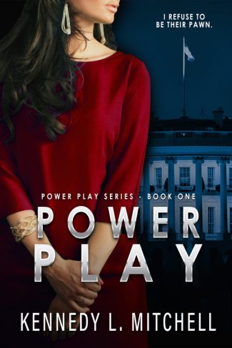 Release Day Blitz & Giveaway: Power Play (Power Play #1) by Kennedy L Mitchell