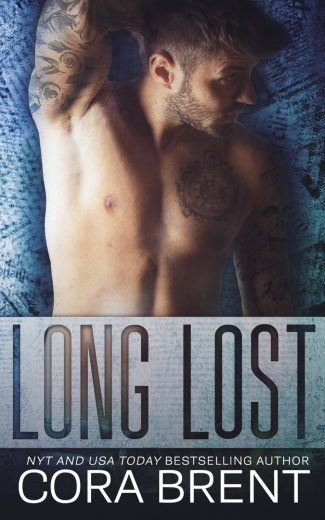 Cover Reveal: Long Lost by Cora Brent