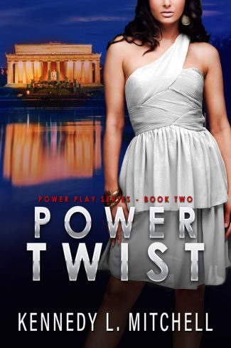 Release Day Blitz & Giveaway: Power Twist (Power Play #2) by Kennedy L Mitchell