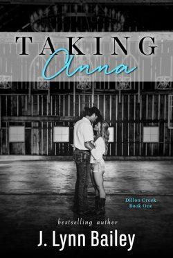 Series Cover Reveal: Dillon Creek series by J Lynn Bailey