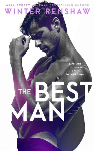 Cover Reveal: The Best Man by Winter Renshaw