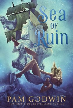 Cover Reveal: Sea of Ruin by Pam Godwin