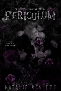 Cover Reveal: Periculum (Devil's Playground #1) by Natalie Bennett