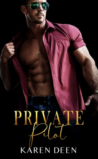 Release Day Blitz: Private Pilot by Karen Deen