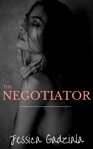 Release Day Blitz: The Negotiator (Professionals #7) by Jessica Gadziala
