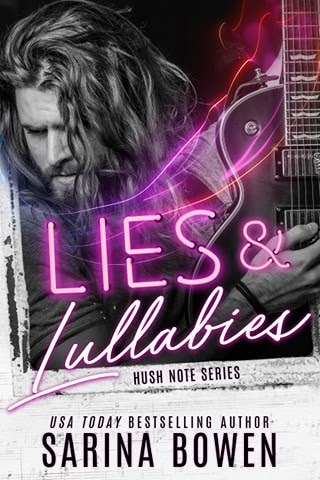 Series Cover Reveal: Hush Note #1-3 by Sarina Bowen, Devney Perry & Rebecca Yarros