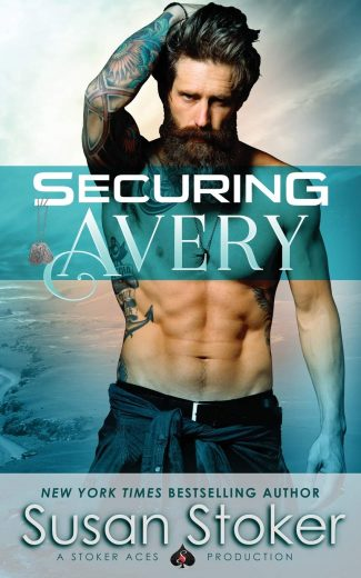 Release Day Blitz: Securing Avery (SEAL of Protection: Legacy #5) by Susan Stoker