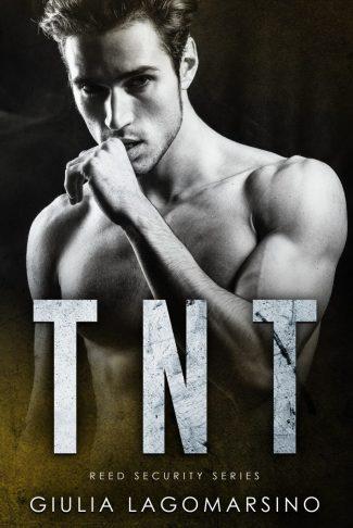 Release Day Blitz: TNT (Reed Security #23) by Giulia Lagomarsino