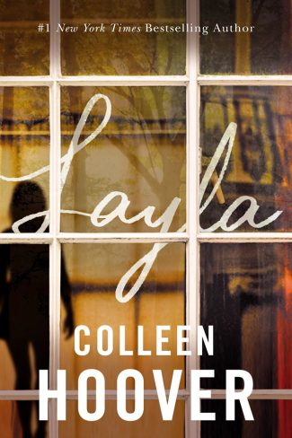 Cover Reveal: Layla by Colleen Hoover