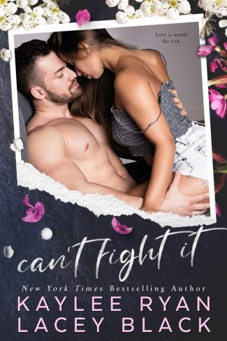 Cover Reveal: Can't Fight It (Fair Lakes #3) by Kaylee Ryan & Lacey Black