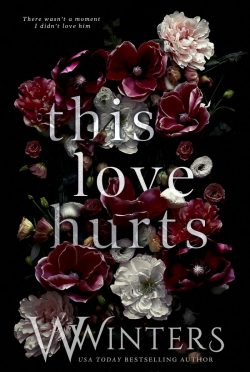 Release Day Blitz: This Love Hurts by Willow Winters