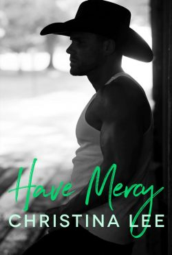 Cover Reveal: Have Mercy by Christina Lee