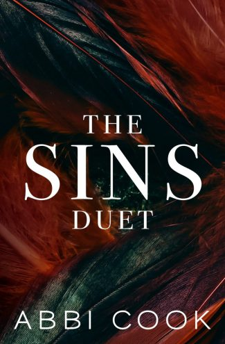 Cover Reveal: The Sins Duet by Abbi Cook