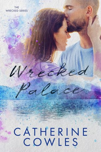Cover Reveal: Wrecked Palace (Wrecked #3) by Catherine Cowles