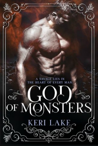 Release Day Blitz: God of Monsters (Juniper Unraveling #4) by Keri Lake