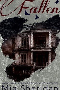 Cover Reveal: Fallen by Mia Sheridan