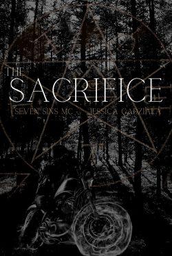 Release Day Blitz: The Sacrifice (Seven Sins MC #1) by Jessica Gadziala