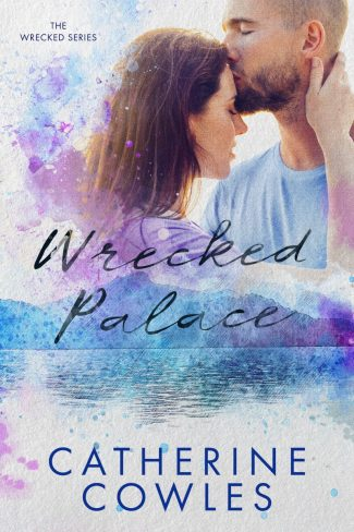 Release Day Blitz: Wrecked Palace (Wrecked #3) by Catherine Cowles