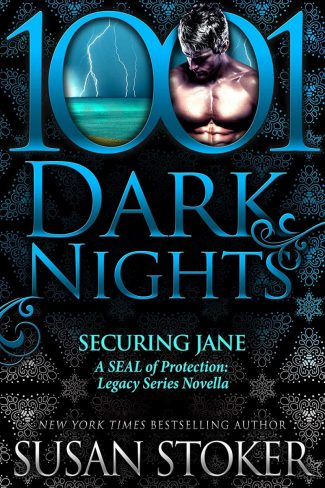 Release Day Blitz: Securing Jane (SEAL of Protection: Legacy #6.5) by Susan Stoker