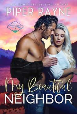 Release Day Blitz: My Beautiful Neighbor (The Greene Family #1) by Piper Rayne
