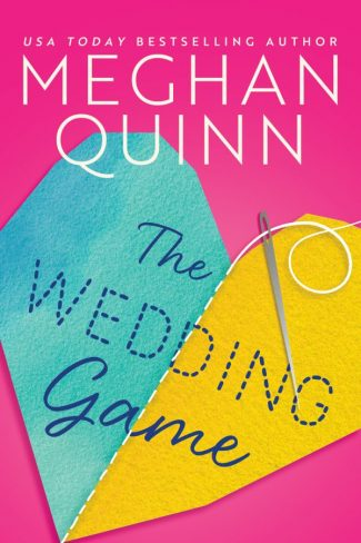 Release Day Blitz: The Wedding Game by Meghan Quinn