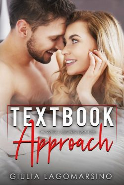 Release Day Blitz: Textbook Approach (The Cortell Brothers #4) by Giulia Lagomarsino