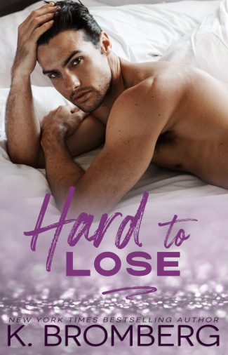 Release Day Blitz: Hard to Lose (Play Hard #4) by K Bromberg