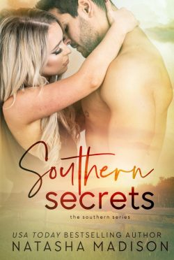Cover Reveal: Southern Secrets (Southern #7) by Natasha Madison