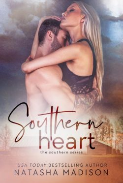 Release Day Blitz: Southern Heart (Southern #5) by Natasha Madison