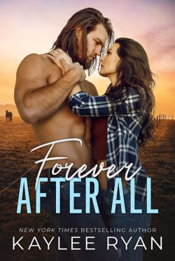 Cover Reveal: Forever After All by Kaylee Ryan