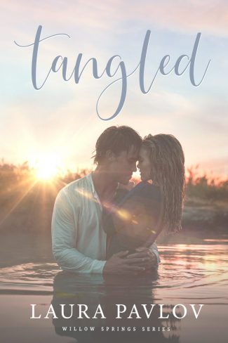 Release Day Blitz: Tangled (Willow Springs #2) by Laura Pavlov
